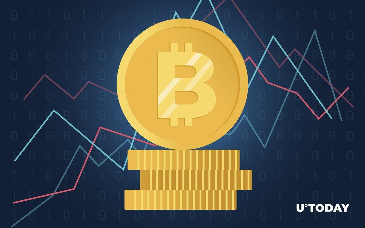 John Bollinger Warns Crypto Traders About Major Bitcoin