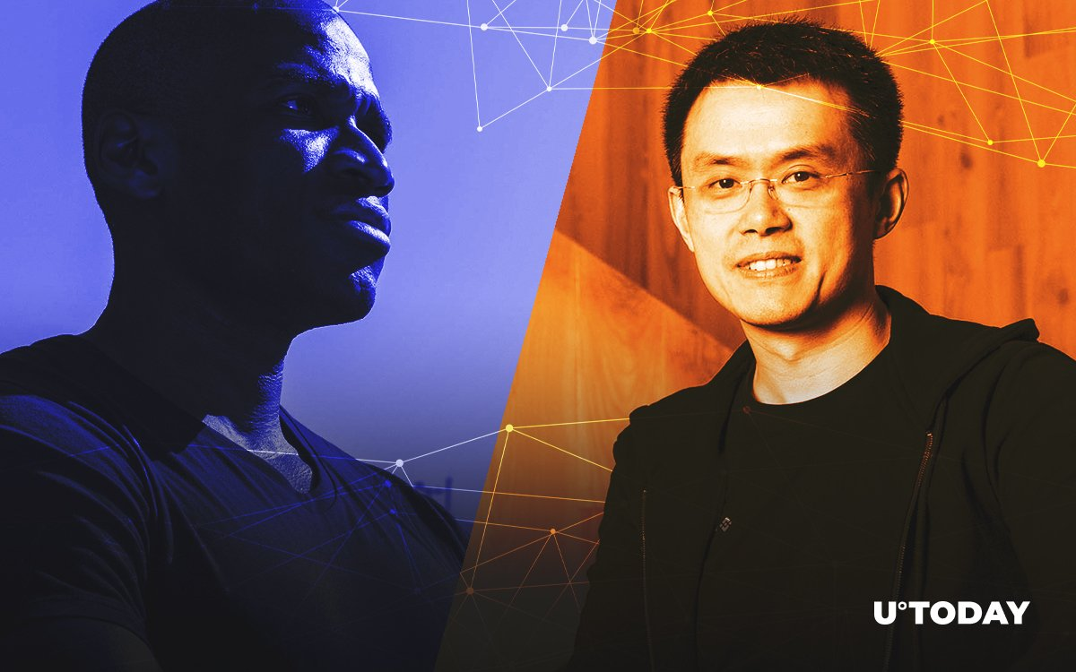 BitMEX Accuses Binance of Plagiarism, Changpeng Zhao Posts