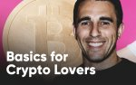 As Bitcoin Bull Market Returns, Anthony Pompliano Shares Investment Basics for Crypto Lovers