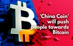 BitMEX CEO: Total Financial Control Within Five Years Will Make People Embrace Bitcoin as 'China Coin' To Be Given to Tencent, Alibaba