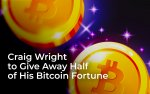 Self-Proclaimed Satoshi Craig Wright to Give Half of His Bitcoin Fortune to Kleiman Estate