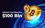 Bitcoin's Realized Market Cap Reaches $100 Bln. What Does It Mean for Top Cryptocurrency?