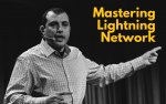 Andreas Antonopoulos Reveals Juicy Details About 'Mastering Lightning Network' Book