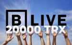 BitTorrent's BLive Streaming Platform to Launch in Beta, 20,000-TRX Allocated as Prize For Community