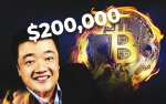 Bitcoin Veteran Bobby Lee Suddenly Makes $200,000 BTC Price Prediction
