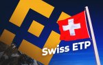 Binance Coin Now Backs Swiss ETP on SIX Stock Exchange with BNB Price Showing Modest Rise