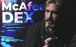 John McAfee Ethereum-Based DEX to Launch on Tron As Well Soon, Allows Using Free 'Franchise'