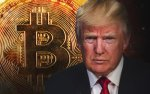 Trump Fuels Bitcoin Fire by Calling Fed