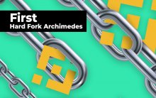 Binance Chain Hard Fork Archimedes Activates Atomic Swaps and Smart Contract Support