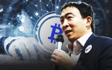 Bitcoin Could Be Used for Paying UBI In the Future, Says Trump's Rival Andrew Yang