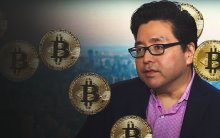 """Bitcoin Price ATH """"Not Too Far Away,"""" Fundstrat's Tom Lee Claims"""