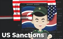 North Korean Hacking Groups That Attacked Crypto Exchanges End Up Under US Sanctions