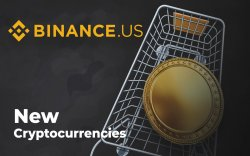Binance.US Announces Five New Cryptocurrencies That Will Soon Be Available for Trading