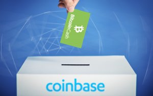Bitcoin Cash Nightmare Keeps Haunting Cryptocurrency Exchange Coinbase