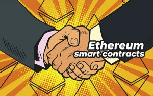 Ethereum Mainnet Boasts 200,000 ERC20 Smart Contracts