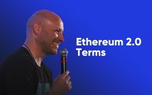 Joseph Lubin Wants You to Be Familiar with Ethereum 2.0 Terms