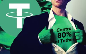 Tether Whales Control 80 Percent of USDT Supply: Coin Metrics Report