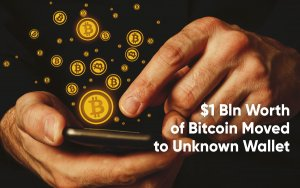 $1 Bln Worth of Bitcoin Moved to Unknown Wallet. Some Suggest It Could Be Bakkt Warehouse