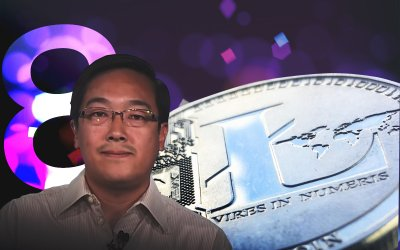Litecoin Celebrates Its Eighth Anniversary with $500 Bln Worth of LTC Transactions