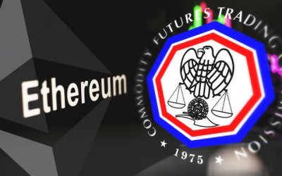 CFTC to Allow Ethereum Derivatives Trading in the Near Future