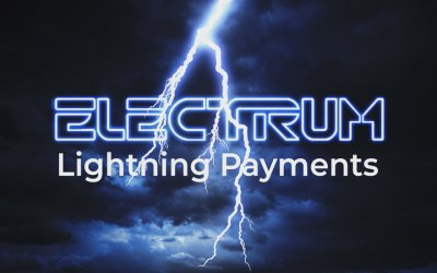 Electrum Bitcoin Wallet Enables Support for Lightning Payments