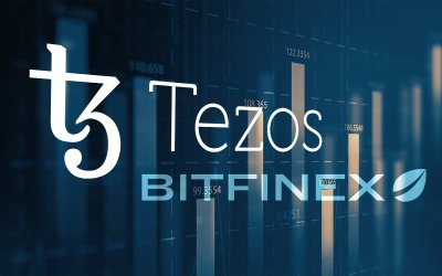 Tezos Staking Now Available on Bitfinex: Details