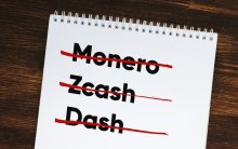 Monero (XMR), Zcash (ZEC), and Dash (DASH) Might Continue Getting Delisted from Exchanges