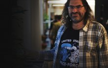 Ripple Celebrates Its Seventh Anniversary with CTO David Schwartz Wearing His Space Force Shirt